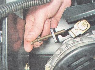 Фото №1 - как отремонтировать генератор на ВАЗ 2110