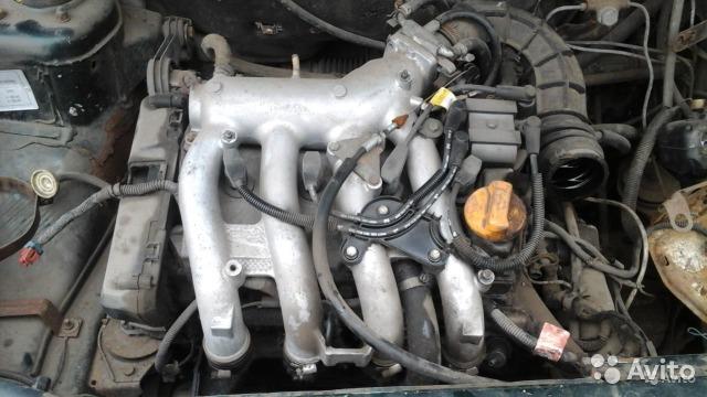 Фото №16 - протяжка гбц ВАЗ 2110 16 клапанов