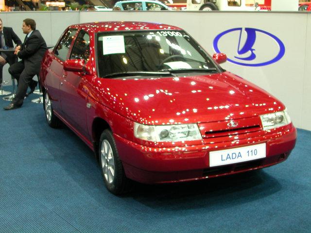 Фото №6 - с какого года ВАЗ 2110 стал инжекторным