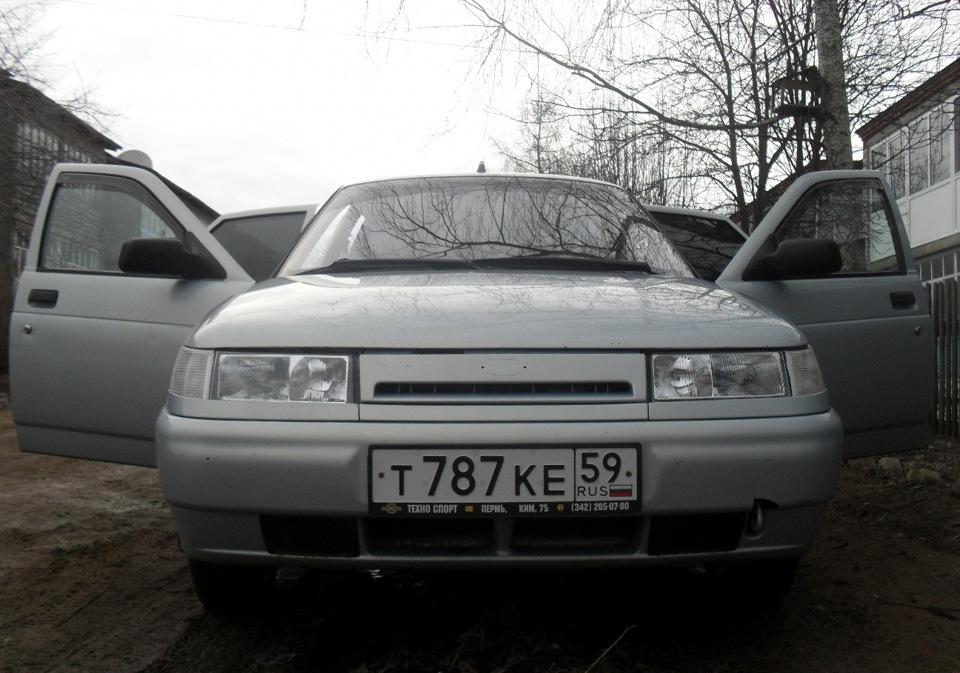 Фото №10 - топливный насос ВАЗ 2110 bosch характеристики