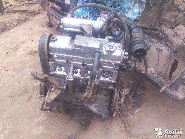 Фото №23 - двигатель ВАЗ 2110 инжектор