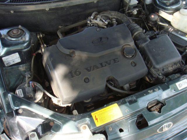 Фото №27 - ВАЗ 2110 16 клапанов двигатель 1 6 датчик детонации