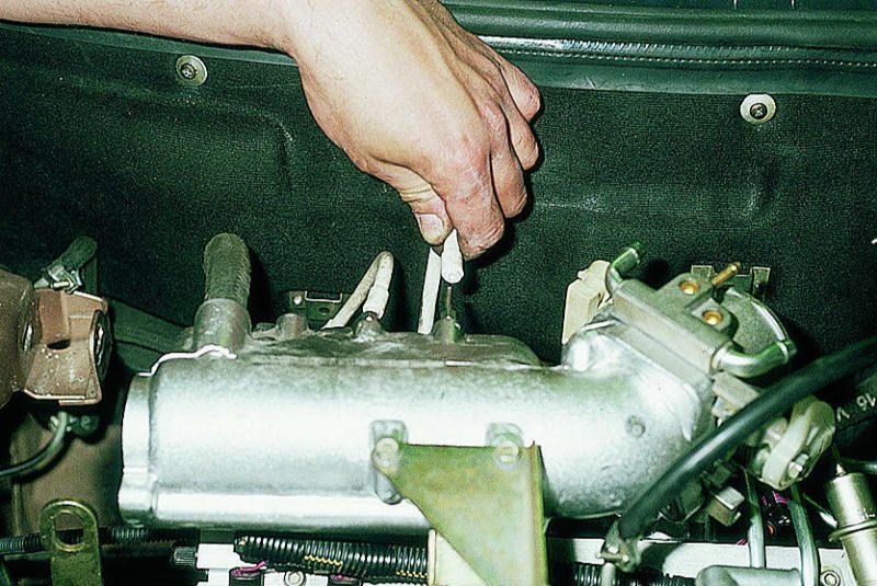 Фото №10 - как протянуть головку блока ВАЗ 2110 8 клапанов
