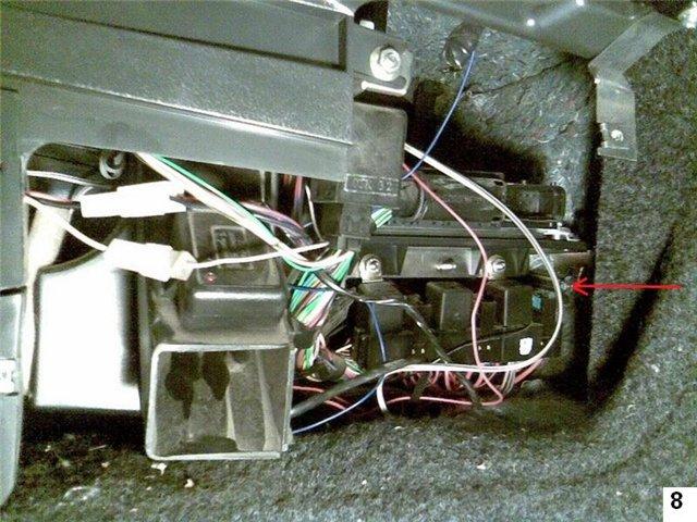 Фото №22 - блок управления двигателем ВАЗ 2110