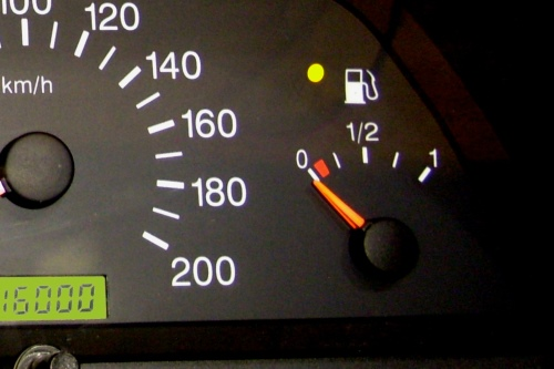 Фото №5 - не работает датчик бензина ВАЗ 2110