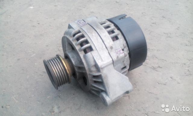 Фото №4 - напряжение генератора ВАЗ 2110 инжектор
