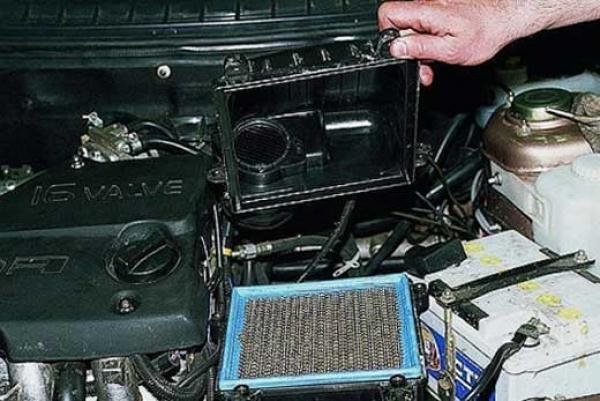 Фото №2 - какой моторесурс двигателя у ВАЗ 2110