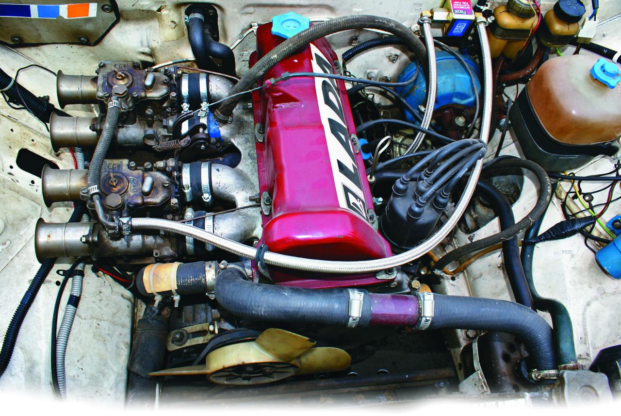 Фото №7 - какой моторесурс двигателя у ВАЗ 2110