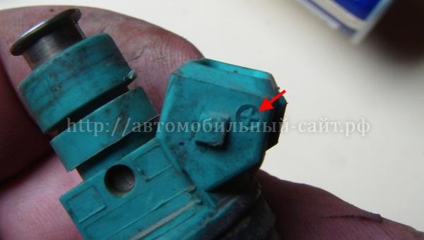 Фото №6 - не открываются форсунки на ВАЗ 2110