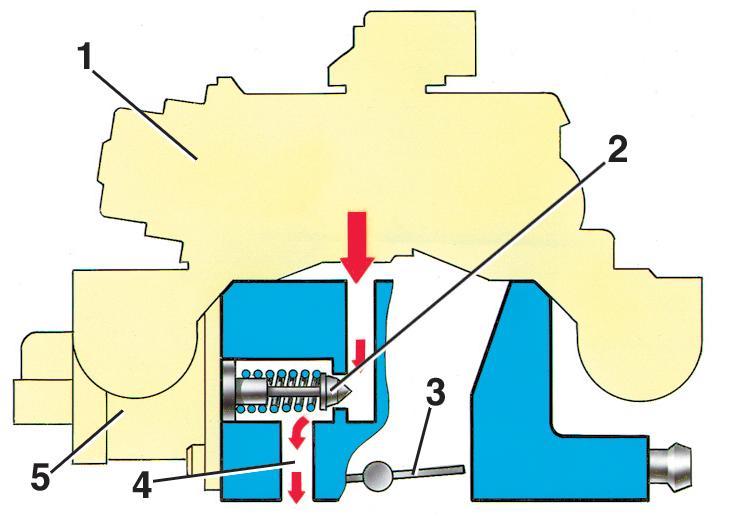 Фото №39 - проверка регулятора холостого хода ВАЗ 2110