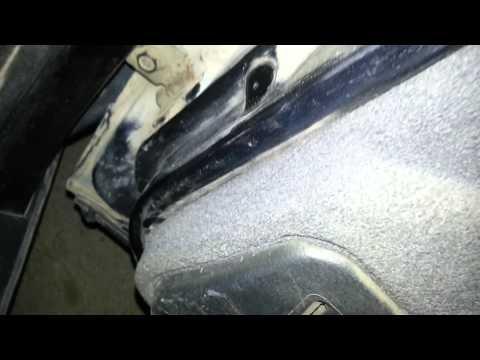 Фото №10 - провисли двери на ВАЗ 2110