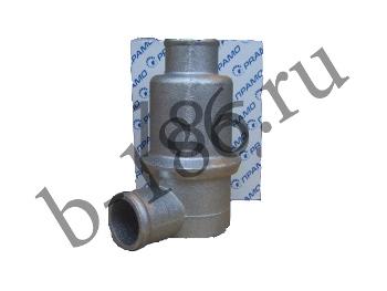 Фото №3 - рейтинг термостатов ВАЗ 2110