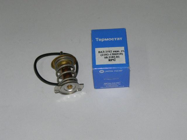 Фото №11 - термоэлемент термостата ВАЗ 2110