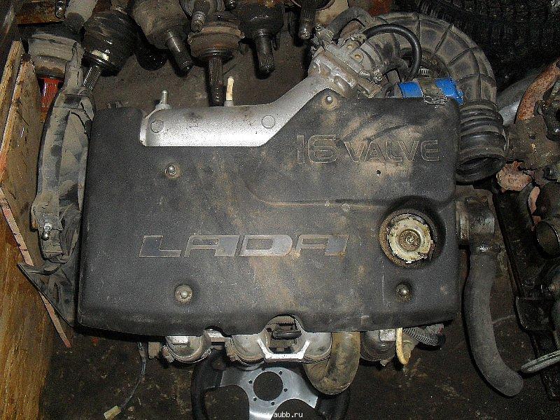 Фото №15 - троит двигатель ВАЗ 2110 инжектор 16 клапанов