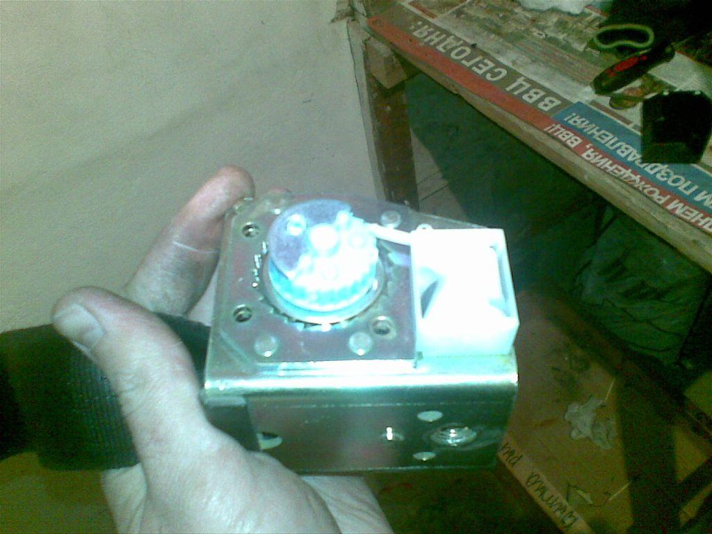 Фото №16 - ремонт ремня безопасности ВАЗ 2110