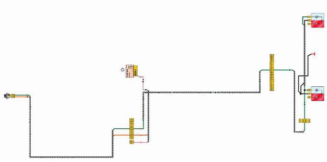 Фото №4 - схема датчика заднего хода ВАЗ 2110