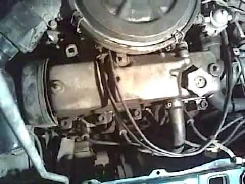 Фото №18 - шум в двигателе ВАЗ 2110
