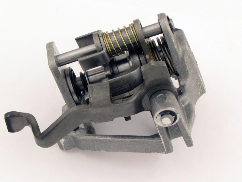 Фото №8 - механизм переключения передач ВАЗ 2110