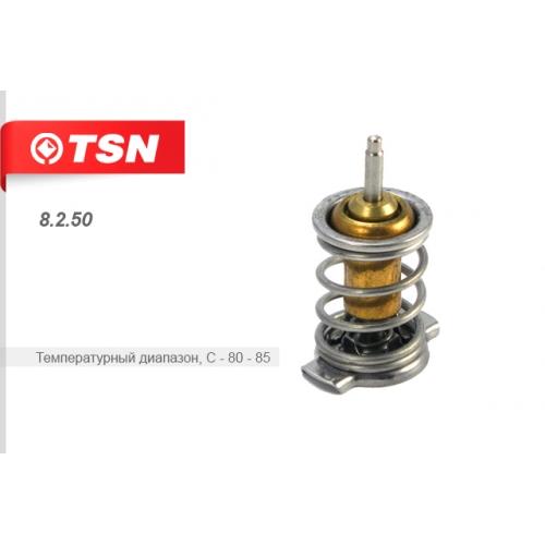Фото №3 - элемент термостата ВАЗ 2110