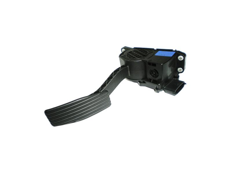 Фото №8 - ВАЗ 2110 электронная педаль газа