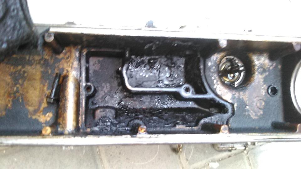 Фото №27 - не крутит стартер ВАЗ 2110 инжектор