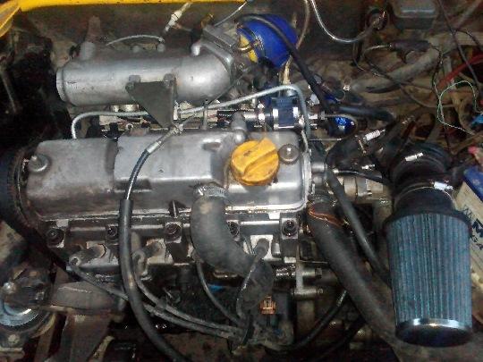 Фото №5 - стук в двигателе ВАЗ 2110 8 клапанов на горячем двигателе