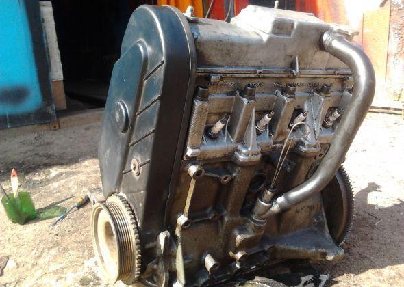 Фото №6 - как поменять регулятор давления топлива на ВАЗ 2110 8 клапанов