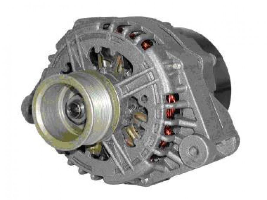 Фото №9 - лучший генератор для ВАЗ 2110