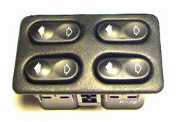 Фото №16 - ремонт кнопки стеклоподъемника ВАЗ 2110