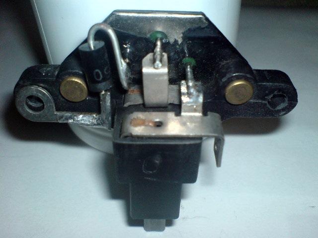 Фото №10 - увеличить напряжение генератора ВАЗ 2110