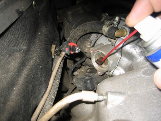 Фото №12 - не развивает обороты ВАЗ 2110 инжектор
