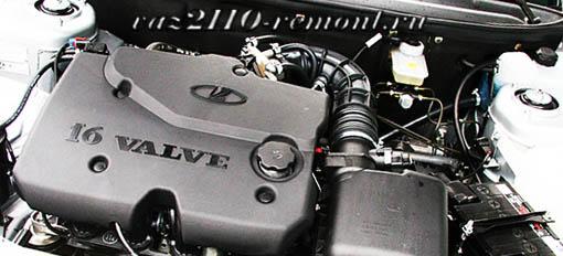Фото №4 - не развивает обороты ВАЗ 2110 инжектор