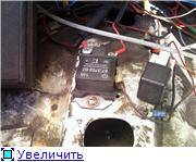 Фото №16 - недозаряд аккумулятора ВАЗ 2110