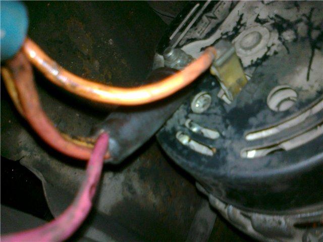 Фото №9 - проблемы с генератором ВАЗ 2110