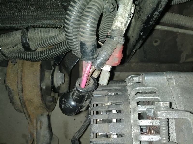 Фото №28 - ВАЗ 2110 замена реле регулятора