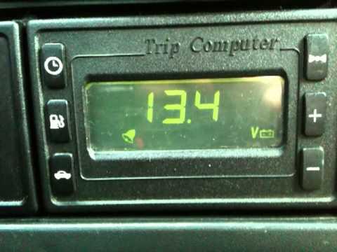 Фото №40 - ВАЗ 2110 где находится регулятор напряжения