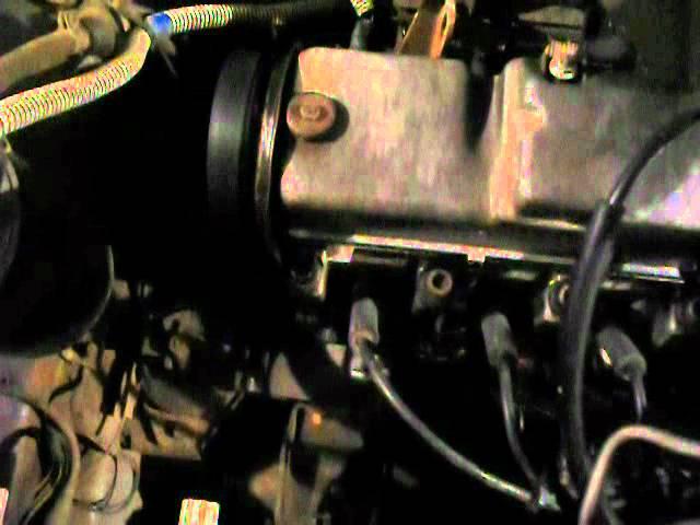 Фото №2 - шум в двигателе ВАЗ 2110