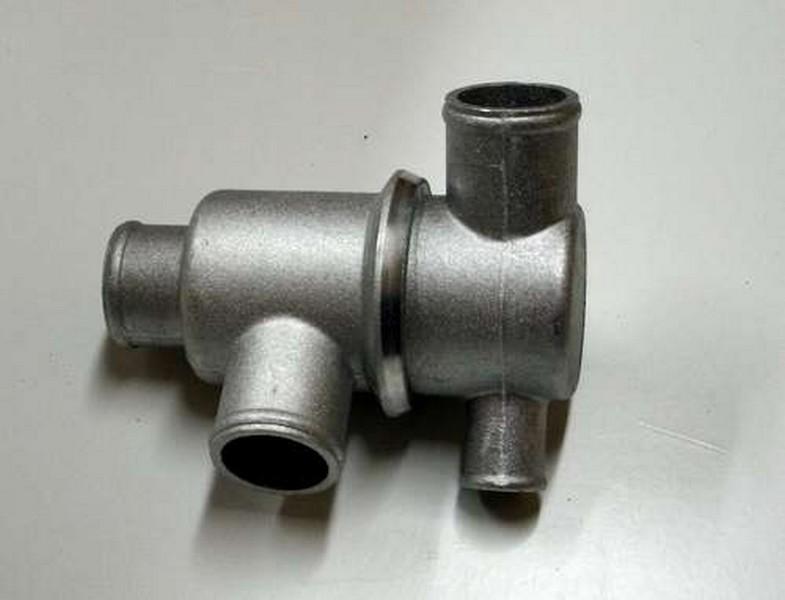 Фото №8 - замена термостата ВАЗ 2110 8 клапанов инжектор