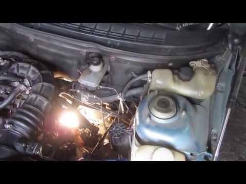 Фото №22 - как подтянуть рулевую рейку на ВАЗ 2110