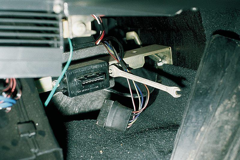 Фото №10 - блок управления двигателем ВАЗ 2110