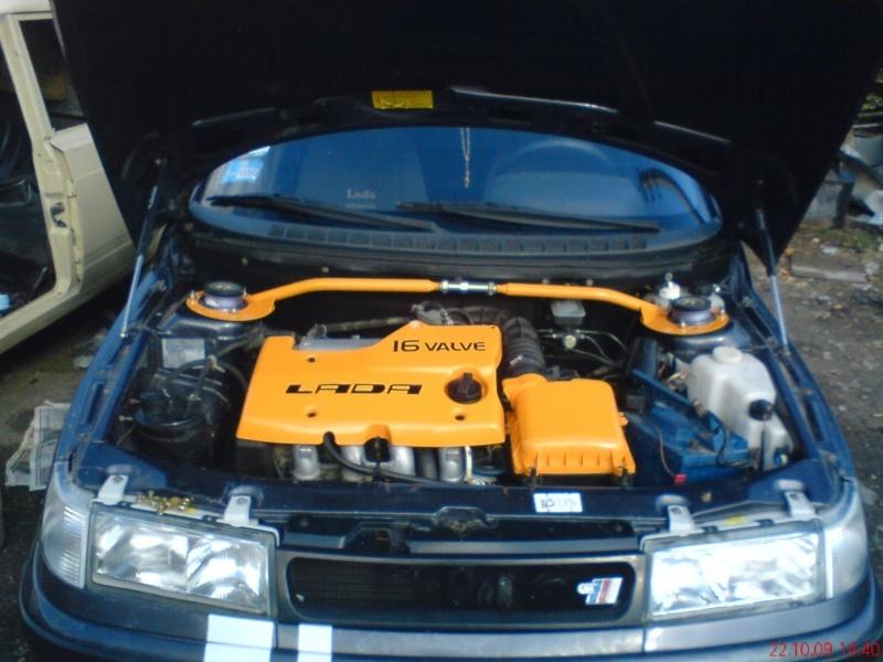 Фото №2 - ВАЗ 2110 расход топлива на 100 км
