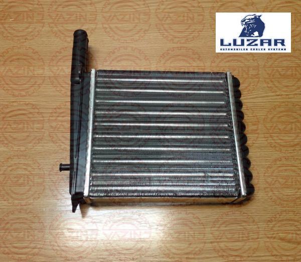 Фото №18 - радиатор отопителя ВАЗ 2110