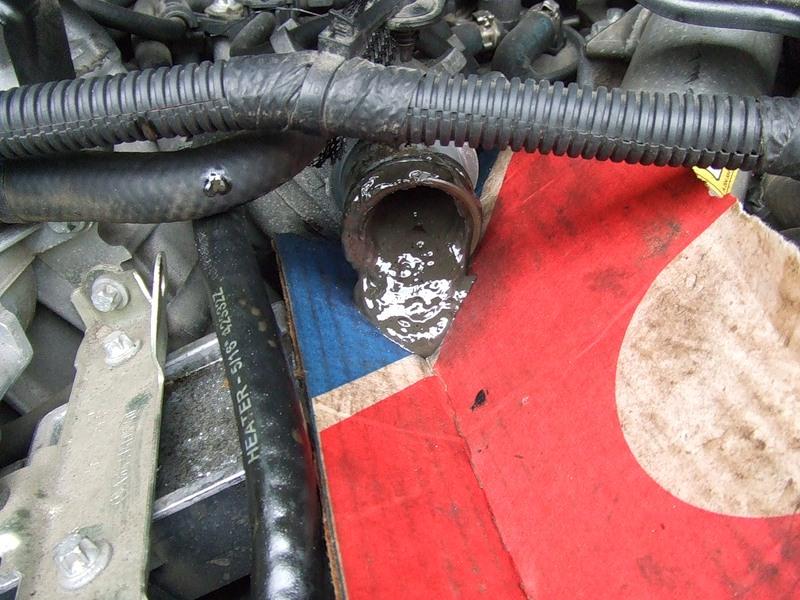 Фото №18 - как промыть систему охлаждения двигателя ВАЗ 2110 лимонной кислотой