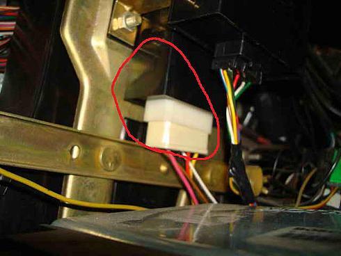 Фото №24 - где находится реле зарядки на ВАЗ 2110