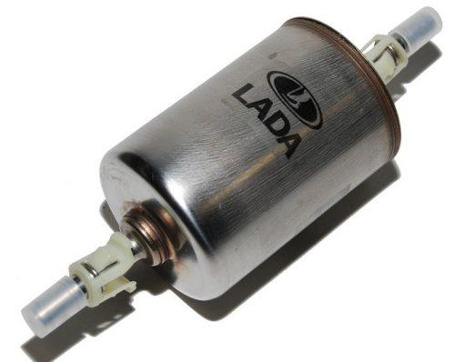 Фото №35 - фильтр топливный ВАЗ 2110