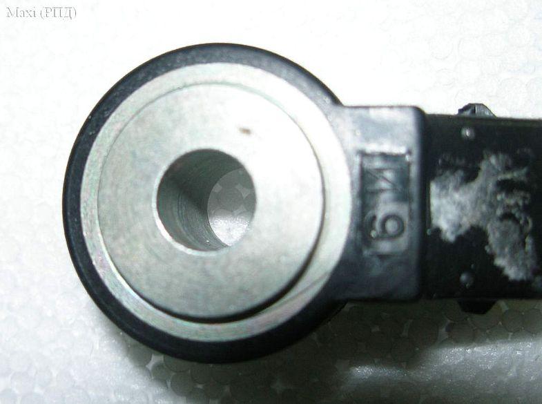 Фото №23 - датчик детонации ВАЗ 2110 16 клапанов