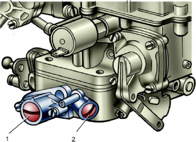 Фото №21 - причины вибрации двигателя ВАЗ 2110 на холостом ходу