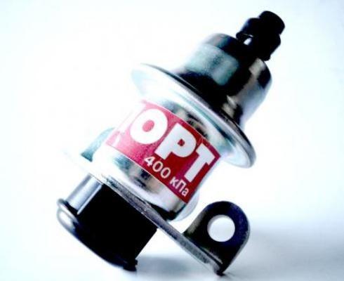 Фото №8 - слабое давление в топливной системе ВАЗ 2110