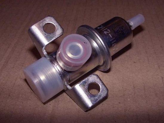 Фото №9 - регулятор давления топлива ВАЗ 2110 16 клапанов признаки неисправности