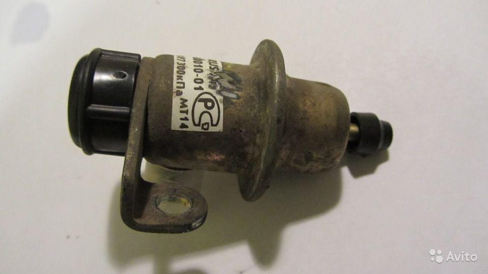 Фото №7 - регулятор давления топлива ВАЗ 2110